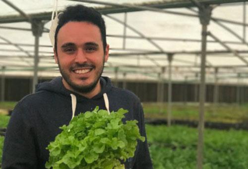 Mostafa Hassanen