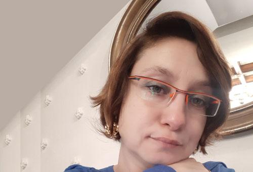 Julia Sirota